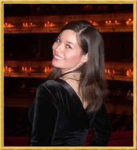 Author Andrea Zuvich