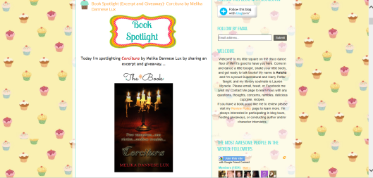 Corcitura Spotlight Word Spelunking 6-20-13